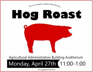 Hog Roast File