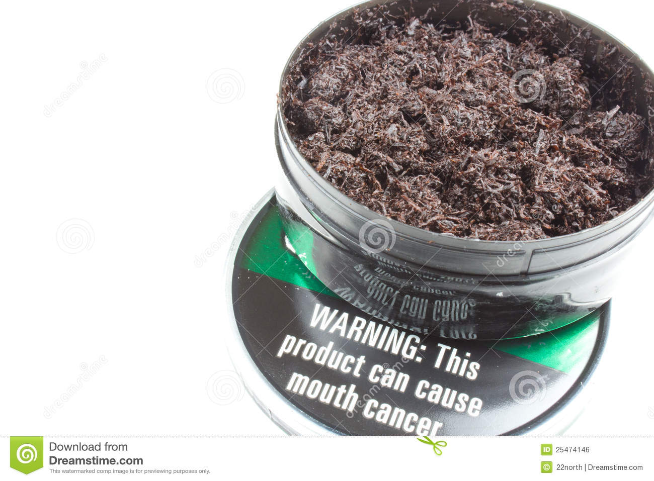 Curing and Aging of the Tobacco   Chewing Tobacco