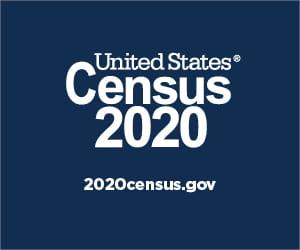 Census Partnership Web Badge