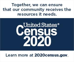 Census Partnership 2020