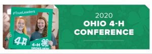 2020_Ohio4-H_Conference_WebBanner
