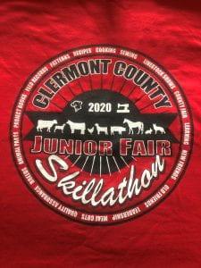 2020 Skillathon Shirt