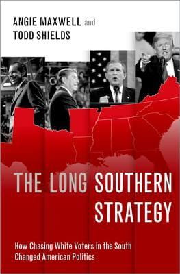 book cover The Long Southern Strategy
