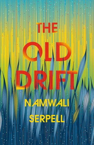 Book Cover of The Old Drift