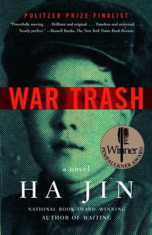 War Trash book cover