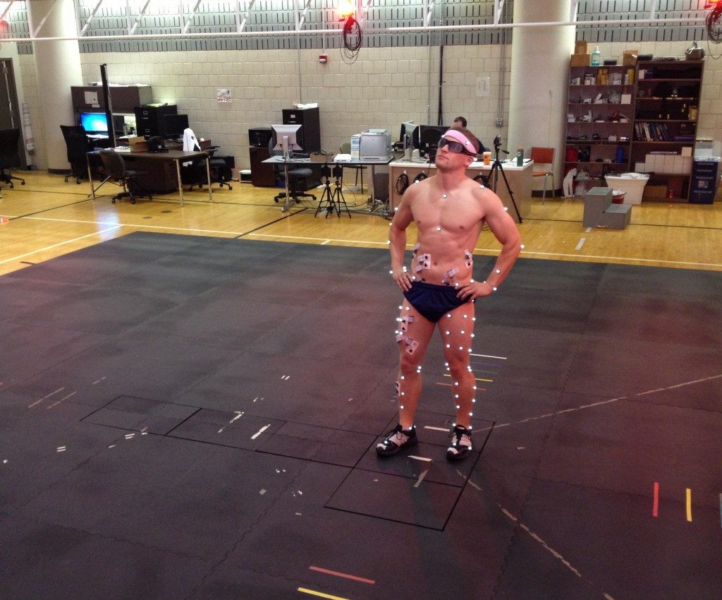 Sports biomechanics research project papers