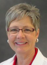 Photo of Dr. Kathy McKee.