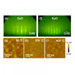 Epitaxial EuO Thin Films on GaAs