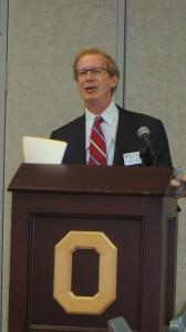 Dr. Richard Lomax