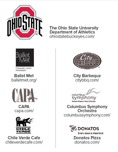 2016 EHE Student Research Forum Sponsors