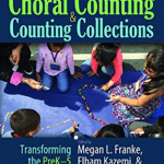 Choral Counting book cover