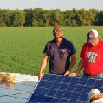 On-Farm Solar Development - Blog