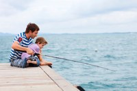 Lake Erie Shoreline Anglers