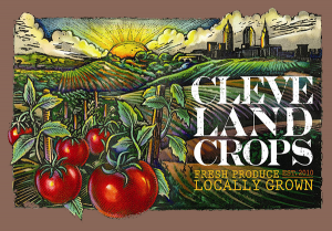 Cleveland Crops