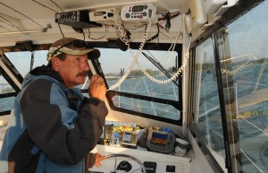 OSU Extension Sea Grant Lake Erie Charter Boat Captains