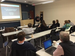 Purdue Train the Trainer January 2015 Civittolo teaching