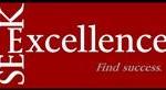 Seek Excellence logo