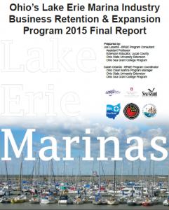 LE Marina BRE Report