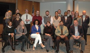 Toledo Local Govt Leadership Acad 2015