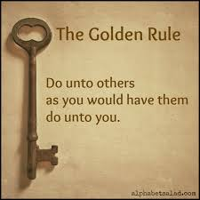 Golden Rule 2015-07-30