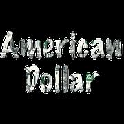 American Dollar 2015-08-20