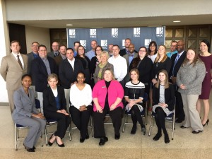 Toledo Local Govt Leadership Acad 2016