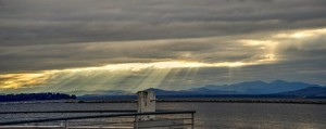 Lake Champlain 2016-06-30