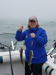 Julia fish