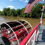 Valley Gem Sternwheeler