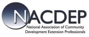 NACDEP logo