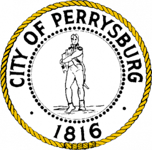 The seal of Perrysburg.
