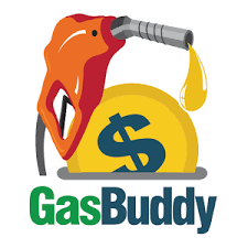 Image of gas buddy app icon