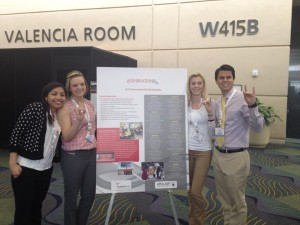 UNM Generation_Rx_Team_At_APhA-ASP_Annual_2014