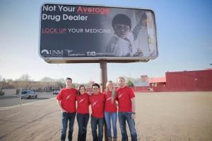 UNM_Billboard_Campaign