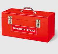 Sobriety Toolkit
