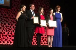 Bethany APhA Award