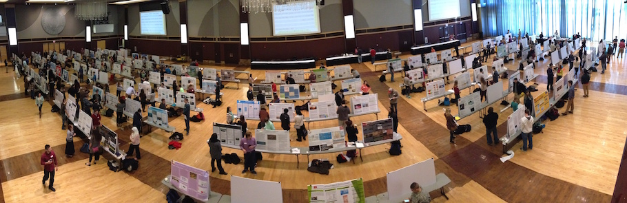 2013 Environmental Science Poster Symposium