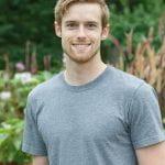 Neuroscience Graduate Student - Lars Nelson (Mentor: Katy Lenz)