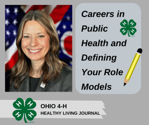 Dr. Amy Acton, careers in public health, role models