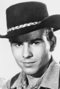 Buchholz as he appears in the film The Magnificent Seven
