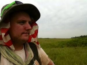 Jonathan Kubesch Diamond Grove Prairie