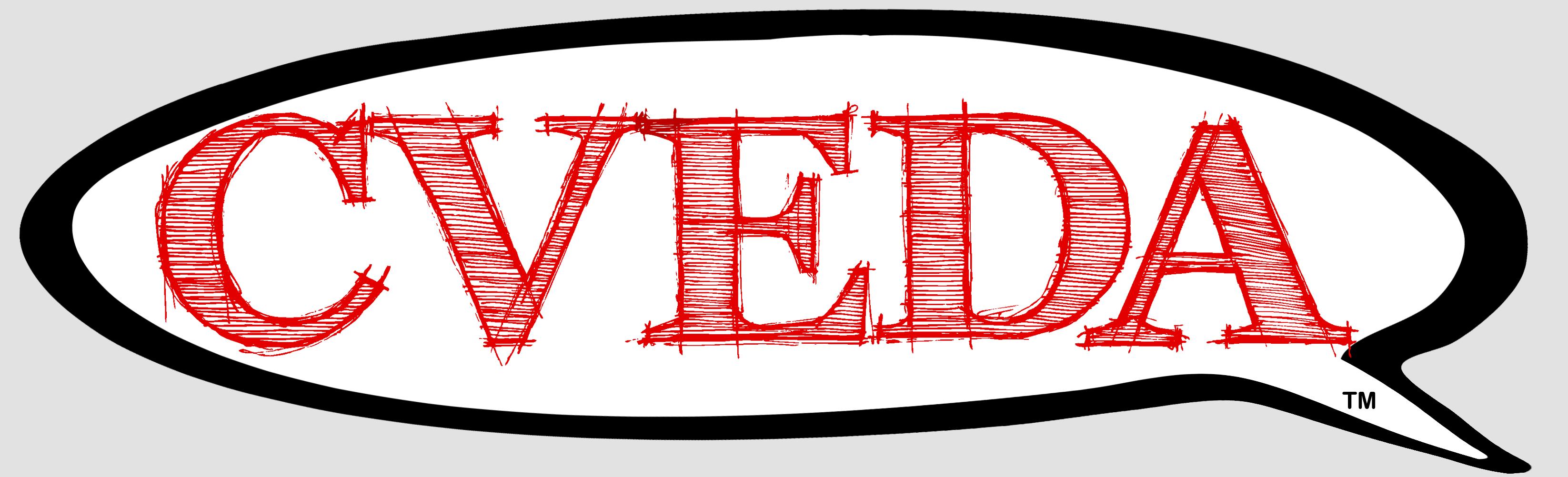 CVEDA logo