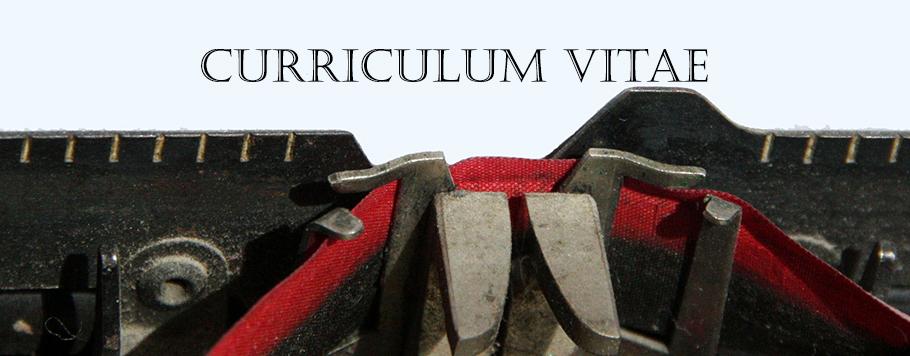 What Is A Curriculum Vitae