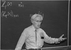 Arnold E. Ross, 1996
