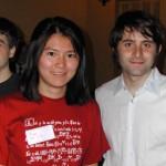 Stefan Patrikis, Jingjing Huang, and Jesse Kass