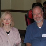 Mrs. and Mr. Jim Swinger