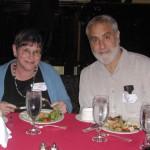 Barbara Snow Anderson and David Zalkind