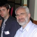 Tom Weston and Daniel Shapiro