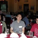 Andrew Lydon, Eddie Lee, and Chris Church