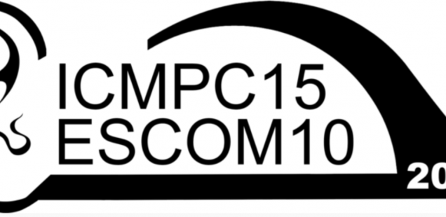 "Lab Publication of the Week: The ""Deluge of ICMPC 2018 Presentations"" Edition"